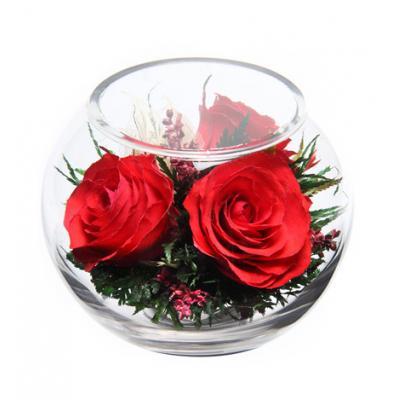 我爱你----不凋谢的玫瑰 红玫瑰系列 最佳送女友礼物